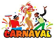 Carnaval Pacotes